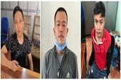 Liên tiếp bắt, xử lý đối tượng cho vay lãi nặng ở Đồng Nai