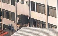 Truy tố kẻ phản động gây ra vụ nổ ở Cục Thuế tỉnh Bình Dương