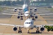 Sân bay Tân Sơn Nhất dừng tiếp nhận chuyến bay quốc tế từ ngày 25 3
