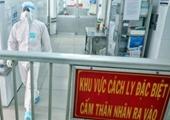 Tăng 7 ca, trong đó có 1 bác sĩ, Việt Nam ghi nhận 141 ca nhiễm Covid-19