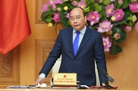 Thủ tướng gửi thư kêu gọi cả nước chung tay đẩy lùi dịch Covid-19