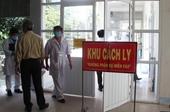 595 trường hợp xét nghiệm ở Bình Thuận cho kết quả âm tính với Covid-19