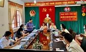 VKSND huyện Can Lộc tổ chức Đại hội chi bộ nhiệm kỳ 2020 - 2025