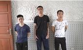 Triệt xóa đường dây lừa bán phụ nữ sang Trung Quốc làm gái mại dâm