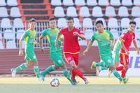 Cầu thủ Việt Nam đầu tiên phải cách ly vì dịch Covid-19
