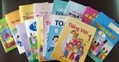 Bộ sách giáo khoa 1 mới sẽ có giá như thế nào