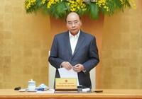 Thủ tướng Huy động 6,3 triệu Đoàn viên tham gia, hỗ trợ công tác khai báo y tế
