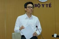Phó Thủ tướng đề nghị người dân hạn chế ra ngoài