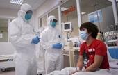 Thêm 5 ca mới, Việt Nam ghi nhận 153 trường hợp nhiễm Covid-19