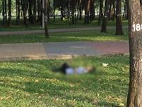 Nam bảo vệ chết bất thường trong Công viên Gia Định