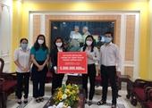 Novaland kết nối vì cộng đồng – chung tay đẩy lùi Covid – 19 tại tỉnh Bình Thuận