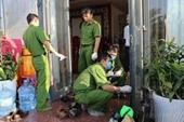 Nạn nhân bị thương trong vụ trọng án sát hại 2 người ở chùa Quảng Ân hiện ra sao