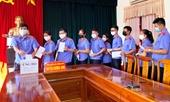 VKSND Hương Sơn phát động phong trào ủng hộ chống dịch Covid-19