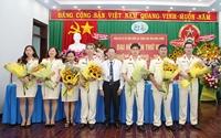 Đảng bộ VKSND Bình Phước tổ chức Đại hội lần thứ VII
