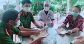 """Bộ Công an """"gõ cửa từng nhà"""", xác định được hơn 81 000 người nhập cảnh về Việt Nam"""
