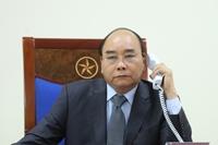 Việt Nam hỗ trợ Lào và Campuchia trang thiết bị y tế trị giá 100 000 USD