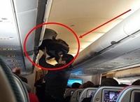 """Đạo chích"""" người Trung Quốc không qua mắt được nữ hành khách Việt"""