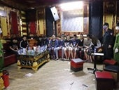 Hé lộ danh sách 76 dân chơi tham gia đại tiệc ma túy trong quán karaoke giữa đỉnh dịch Covid-19