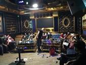76 nam nữ bay lắc trong quán Karaoke treo biển Tạm nghỉ vì dịch bệnh Covid-19