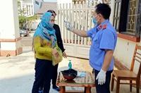 VKSND tỉnh Đắk Nông chủ động, tích cực phòng, chống dịch Covid-19