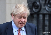 Thủ tướng và Bộ trưởng y tế Anh dương tính với COVID-19