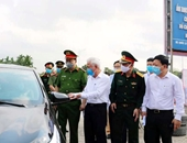 Sau Đà Nẵng, Hải Phòng tạm hoãn đại hội Đảng các cấp để chống dịch