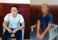 Truy tố hai anh em ruột vô cớ sát hại Thiếu tá Công an chiều 30 Tết