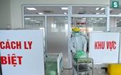 3 bệnh nhân nhiễm Covid-19 khỏi bệnh và hôm nay ra viện