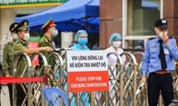 Hà Nội ra công điện khẩn liên quan ổ dịch tại BV Bạch Mai