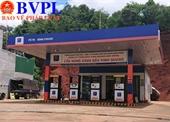 Vụ xăng giả ở Đắk Nông Choáng váng với số tiền thu lợi bất chính