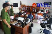 Truy tố 14 bị can trong đường dây sản xuất, buôn bán xăng giả ở Đắk Nông