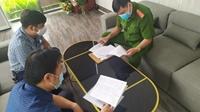 Xử phạt hàng loạt cơ sở kinh doanh phớt lờ quy định phòng chống dịch COVID-19
