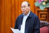 Thủ tướng gửi thư khen ngợi công an, quân đội phòng chống dịch COVID-19