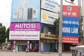 Hà Nội Bất chấp quy định, nhiều quán hàng vẫn mở cửa