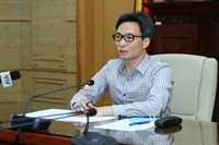 Phó Thủ tướng Dập bằng được ổ dịch ở Bệnh viện Bạch Mai
