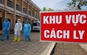 Thêm 9 ca bệnh mới, Việt Nam ghi nhận 188 trường hợp nhiễm COVID-19