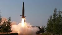 Hàn Quốc tố Triều Tiên phóng tên lửa đạn đạo giữa lúc cả thế giới căng thẳng vì COVID-19