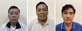 Khởi tố 3 đối tượng lừa đảo tại Công ty TNHH Sản xuất Thương mại Thiên Phú