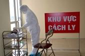 Thông báo khẩn số 9, tìm người đã đến Bệnh viện Bạch Mai từ 12 3