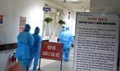 Thông tin chính thức về bệnh nhân nhiễm COVID-19 đầu tiên ở Thái Nguyên