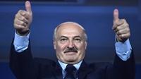 Tổng thống Belarus có lời khuyên gây sốc để đầu độc SARS-CoV-2