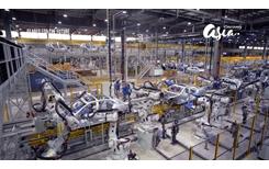 Discovery VinFast sở hữu công nghệ sản xuất xe của tương lai
