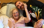 Cụ bà 109 tuổi sống sót sau đại dịch cúm năm 1918 đã tử vong do COVID-19