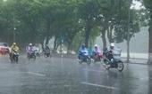 Miền Bắc có mưa vài nơi, Nam Bộ nắng nóng