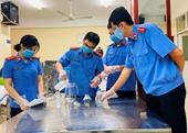 VKSND tỉnh An Giang triển khai đồng bộ nhiều giải pháp phòng chống dịch COVID-19