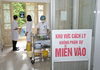 Số ca nhiễm COVID-19 tăng lên 194 người