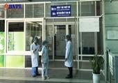 Bệnh viện tại Đà Nẵng tạm dừng thăm bệnh nhân từ ngày 30 3