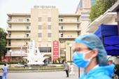 Công ty Trường Sinh là nguồn lây nhiễm chính tại Bệnh viện Bạch Mai