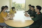 Thanh bảo kiếm xử lý vi phạm trong phòng, chống dịch bệnh COVID-19