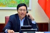 Philippines đánh giá cao hiệu quả chống dịch COVID-19 của Việt Nam